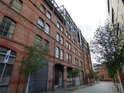Flat For Sale  Manchester Greater Manchester M11