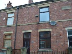 Terraced House To Let  Radcliffe Greater Manchester M26