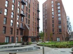 Flat To Let  Salford Greater Manchester M6