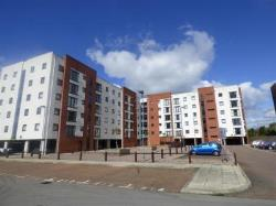 Flat For Sale  Salford Greater Manchester M6