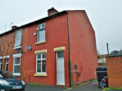 Terraced House For Sale  Manchester Greater Manchester M14