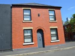 Semi Detached House For Sale  Chimney Pot Park Greater Manchester M6