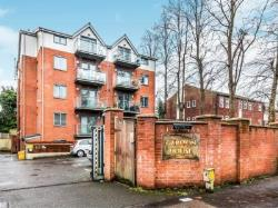 Flat To Let  Upper Chorlton Road Greater Manchester M16