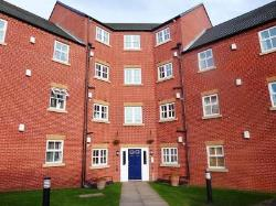 Flat To Let  Mansfield Derbyshire NG19
