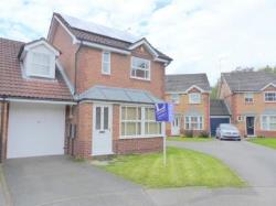 Detached House To Let  Mansfield Nottinghamshire NG18