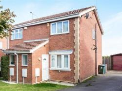Semi Detached House For Sale  Forest Town Derbyshire NG19
