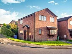 Detached House For Sale  Forest Town Derbyshire NG19