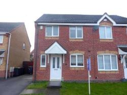 Semi Detached House To Let  Nottingham Leicestershire NG13