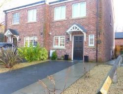 Semi Detached House To Let  Mansfield Derbyshire NG19