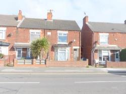 Terraced House To Let  Mansfield Derbyshire NG19