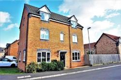 Detached House To Let  Sutton-In-Ashfield Nottinghamshire NG17