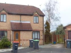 Semi Detached House To Let  Kirkby In Ashfield Nottinghamshire NG17