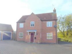Detached House To Let  Kings Clipstone Nottinghamshire NG21