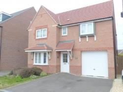 Detached House To Let  Lincoln Lincolnshire LN5