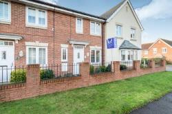Terraced House To Let  Forest Town Nottinghamshire NG19