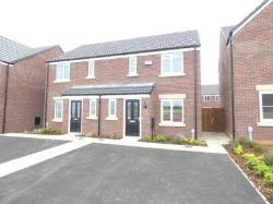 Semi Detached House To Let   Nottinghamshire NG19
