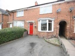 Terraced House For Sale  Warstock West Midlands B14
