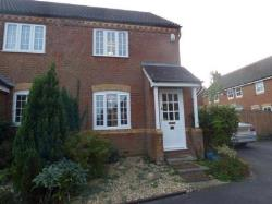 Terraced House To Let  Woburn Buckinghamshire MK17