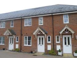 Terraced House To Let  Woburn Sands Buckinghamshire MK17