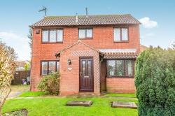 Detached House To Let Furzton Milton Keynes Buckinghamshire MK4