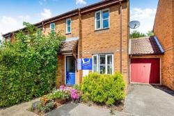 Semi Detached House To Let  Camlet Grove Buckinghamshire MK14