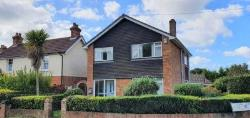 Detached House To Let   Hampshire BH25
