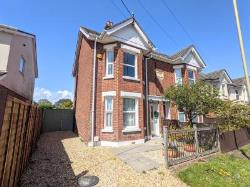 Semi Detached House To Let   Hampshire BH25