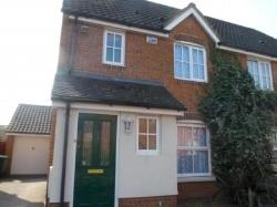 Semi Detached House To Let  Wymondham Norfolk NR18