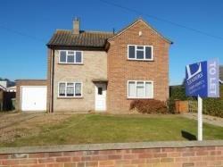 Detached House To Let  Norwich Norfolk NR7