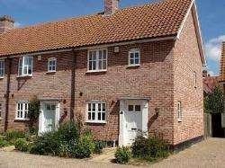 Terraced House To Let  Mulbarton Norfolk NR14