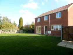 Detached House To Let  Hemblington Norfolk NR13
