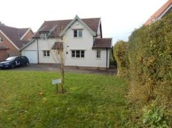 Detached House To Let  Norwich Norfolk NR13