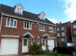 Semi Detached House To Let  Norwich Norfolk NR4