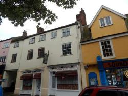 Flat To Let  Norwich Norfolk NR2