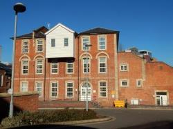 Flat To Let  Papermill Yard Norfolk NR1