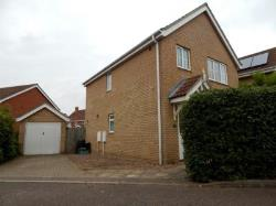 Detached House To Let  Norwich Norfolk NR5