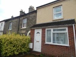 Terraced House To Let  Norwich Norfolk NR2