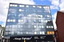 Flat For Sale 112-114 Prince of Wales Road Norwich Norfolk NR1