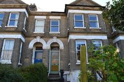 Terraced House To Let   Norfolk NR2