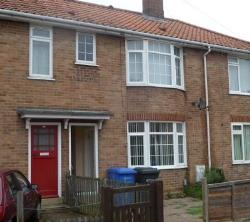 Terraced House To Let  Norwich Norfolk NR5