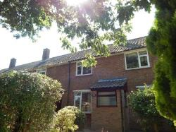 Terraced House To Let   Norfolk NR4
