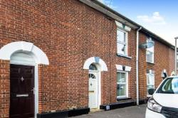 Terraced House To Let  Norwich Norfolk NR3