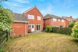 Other To Let  9 Bladewater Road Norfolk NR5