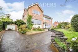 Detached House To Let  Eaton Norfolk NR4