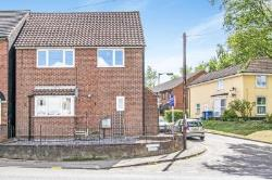 Detached House To Let  Norwich Norfolk NR2
