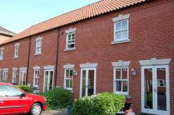 Terraced House To Let   Norfolk NR3