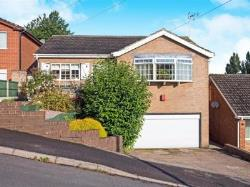 Detached House For Sale  Nottingham Nottinghamshire NG13