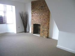 Flat To Let  Nottingham Derbyshire NG10