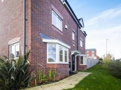 Detached House For Sale  Nottingham Nottinghamshire NG3
