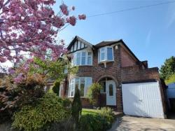 Detached House To Let  Sherwood Nottinghamshire NG5